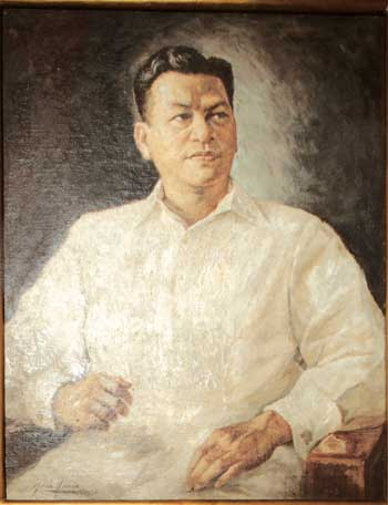 ramon magsaysay essay Ramon magsaysay ramon magsaysay (1907-1957) was the third philippine president credited with restoring peace, law, and order during the philippine crisis of the 1950s and the hukbalahap rebellion, he was the first philippine president from the landless lower middle class, the petit bourgeois stratum of society.